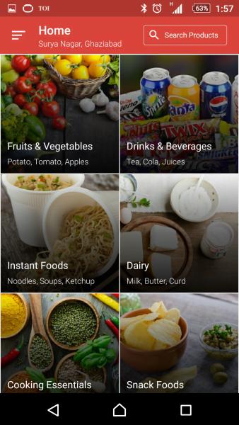 peppertap app review