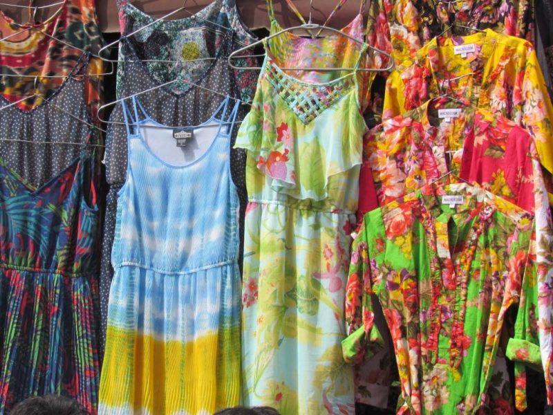 6 Famous markets for kurta shopping in Delhi