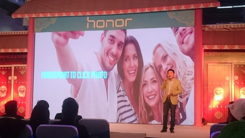 Honor 5X launch 28th Jan