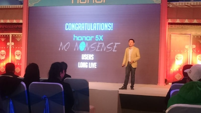 honor 5x review