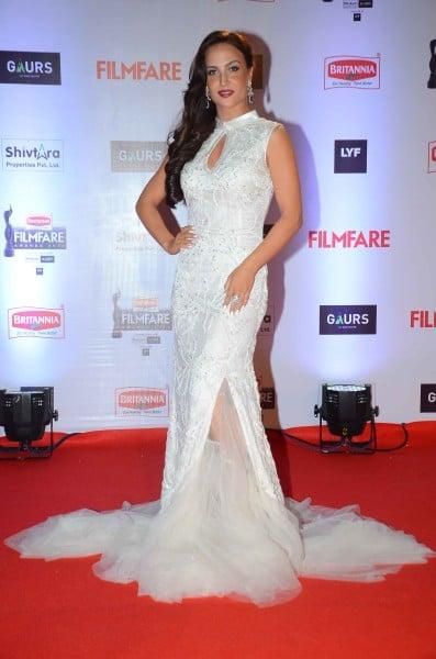 Filmfare awards 2016 in pics