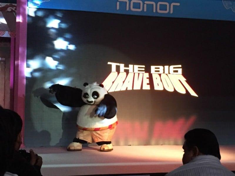 Honor 5x launch
