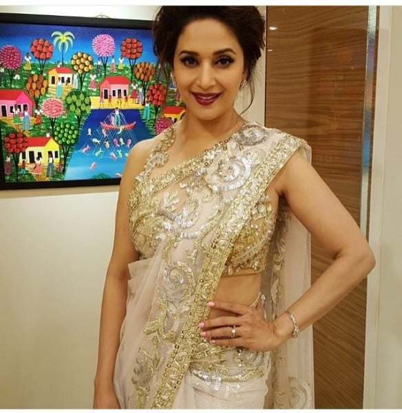 Filmfare awards pics 2016