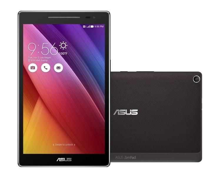ASUS ZenPad 8.0 (Z380KL) Review