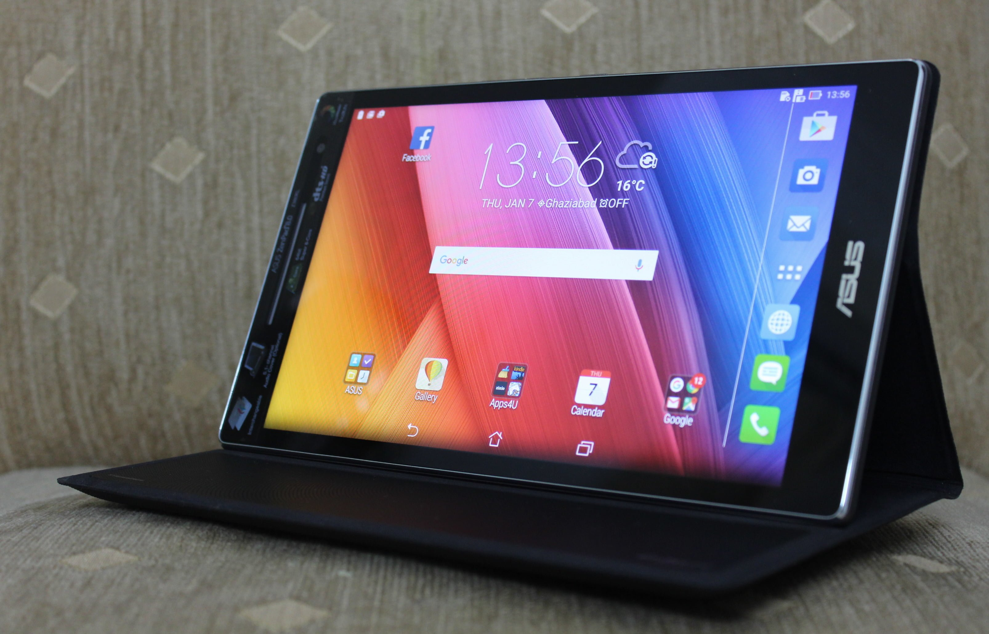 asus 8.0 zenpad latest