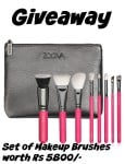 Giveaway India