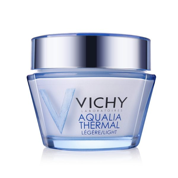 vichy aqualia light cream