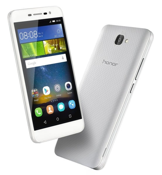 Honor Holly 2 plus pictures
