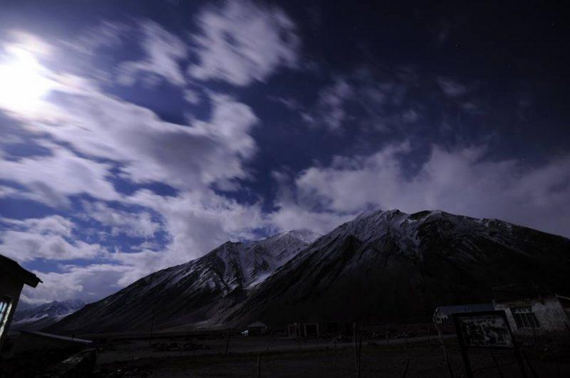 Rangdum Zanskar