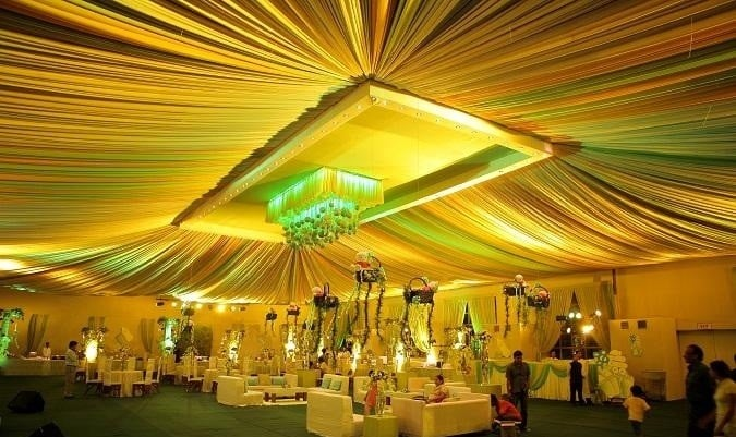 Top Party Lawns in Delhi/NCR