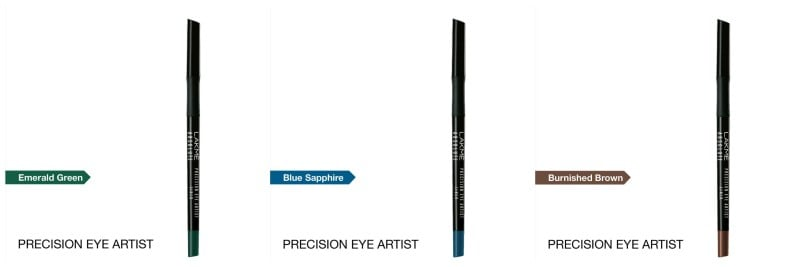 Lakme precision eye artist review