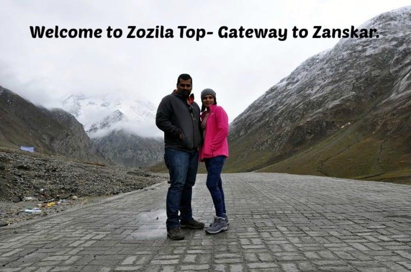Zozila Top-Gateway