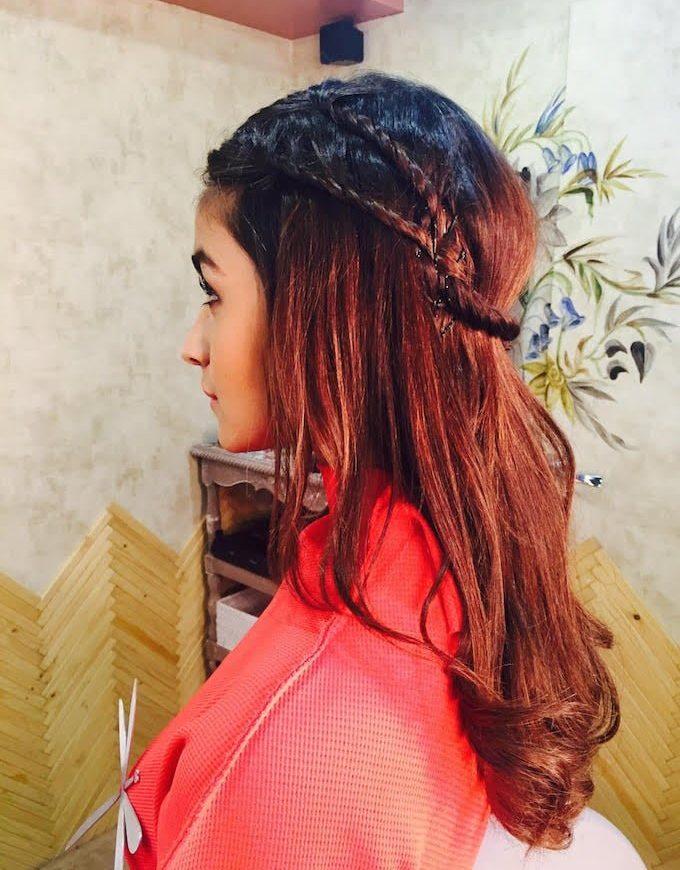 fashion lessons from Alia Bhatt
