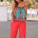 Palazzo Pants – Spring into Summer Style