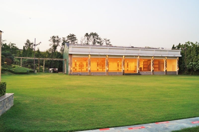 Top Party Lawns in Delhi/NCR