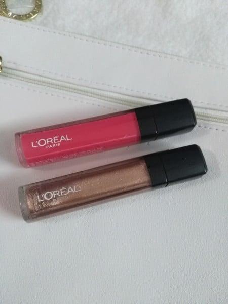 L'Oreal Paris Infallible Makeup range Review