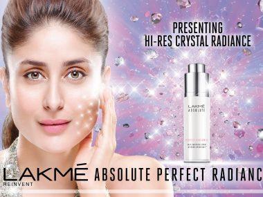 Lakmé Absolute Perfect Radiance range review