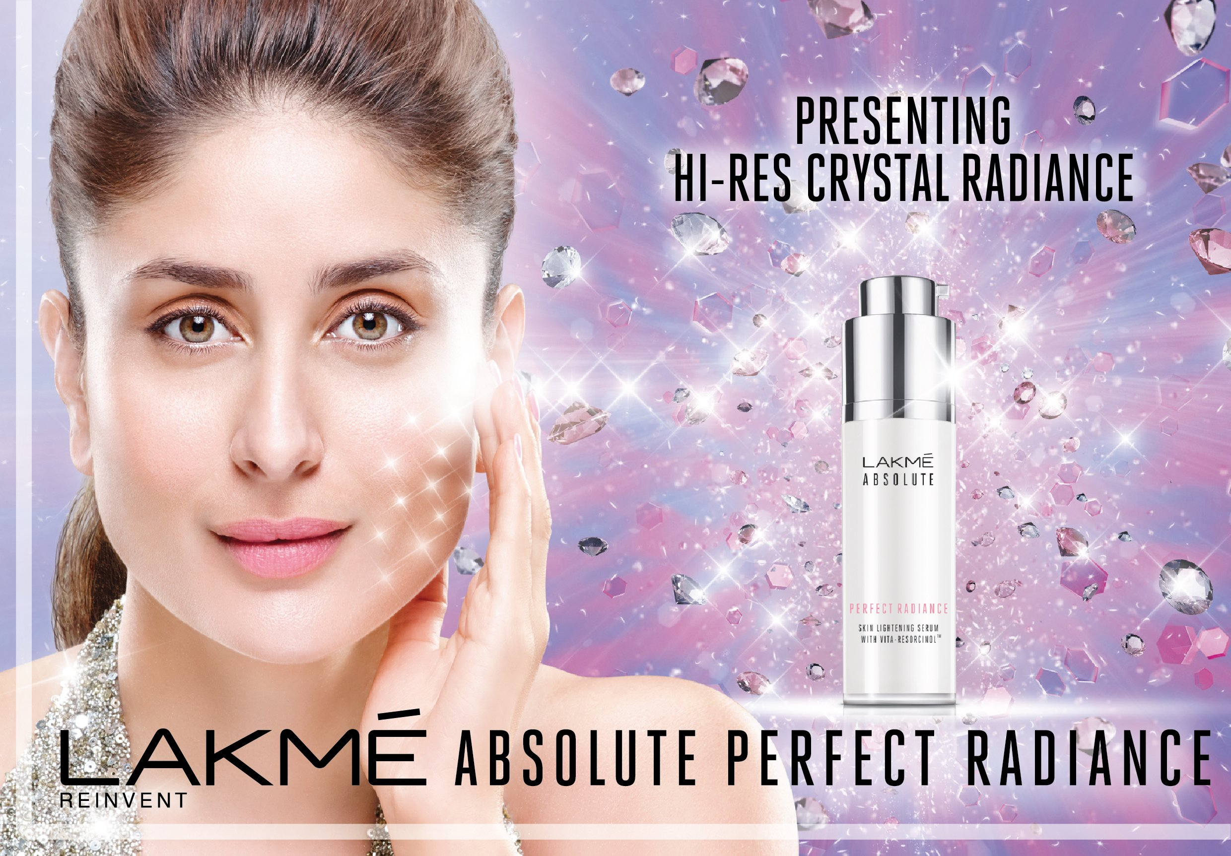 Lakmé Absolute Perfect Radiance range review