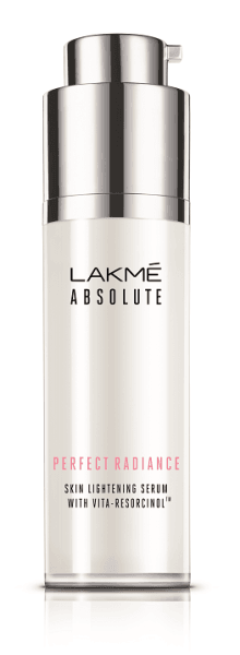 Lakmé Absolute Perfect Radiance Serum review