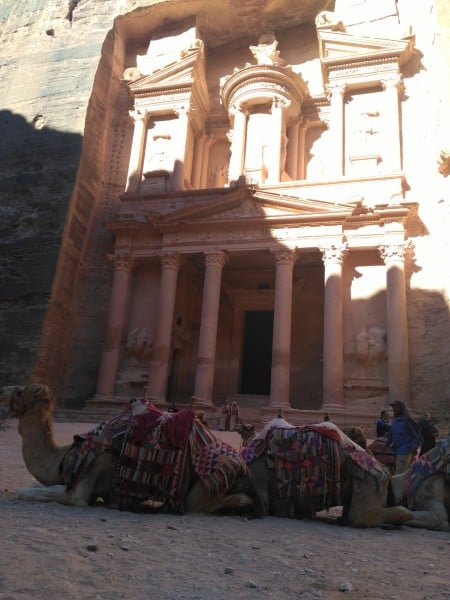 must visit places on a leisure trip to Jordan
