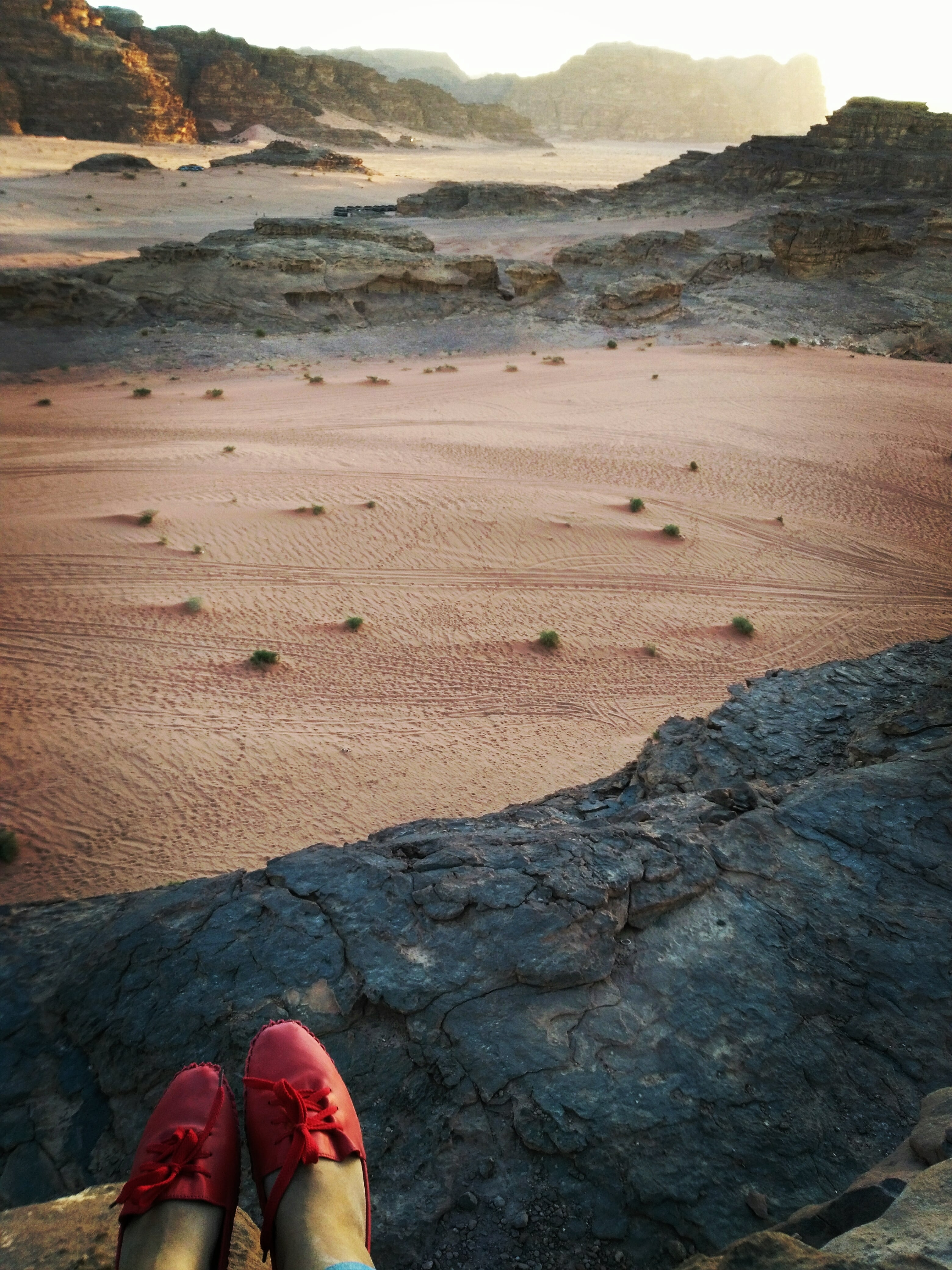 must visit places in Jordan