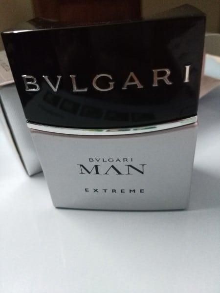 Bvlgari man extreme review