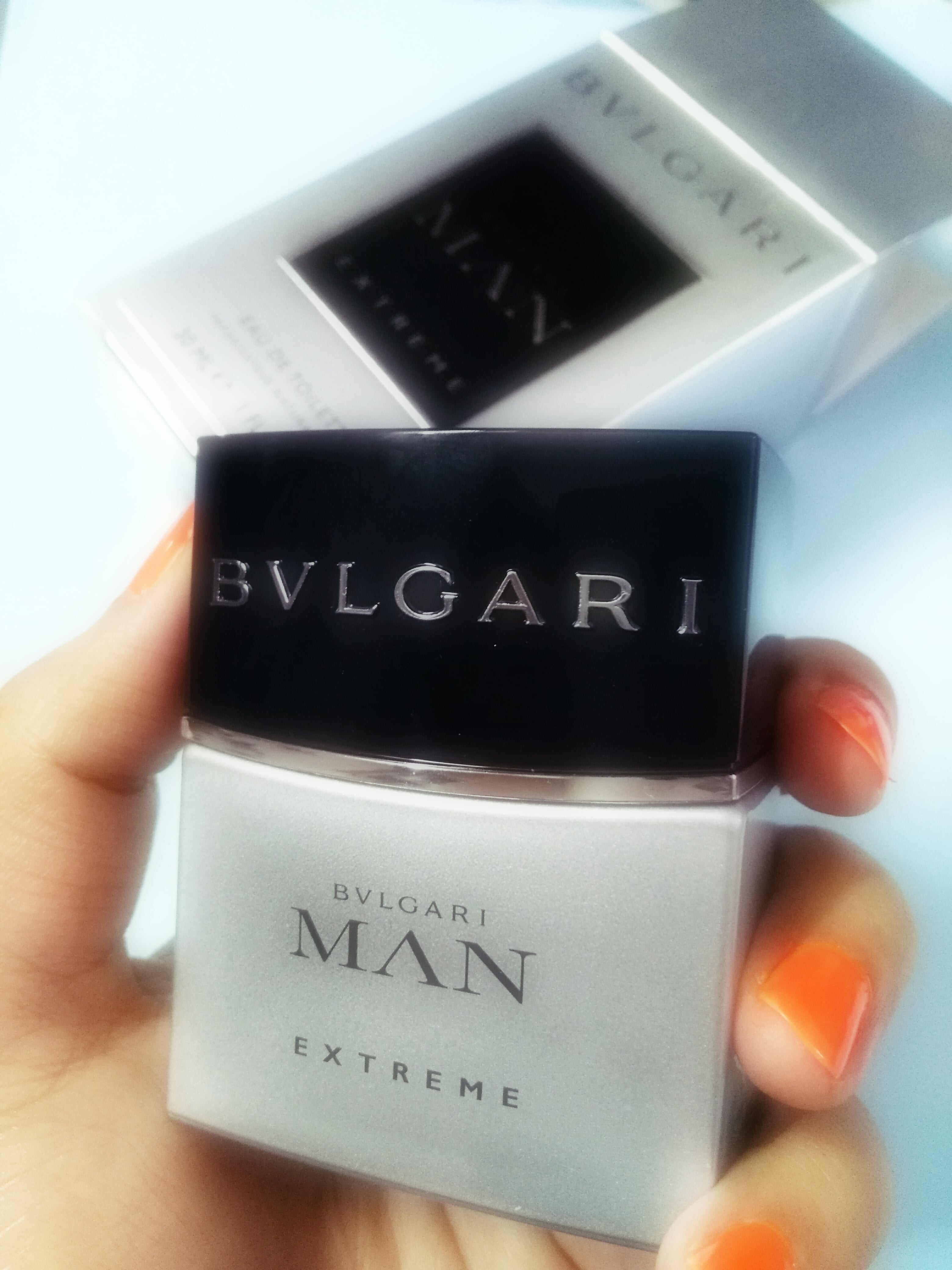 Bvlgari Man Extreme Review Edt Parfum For Men 100 Ml