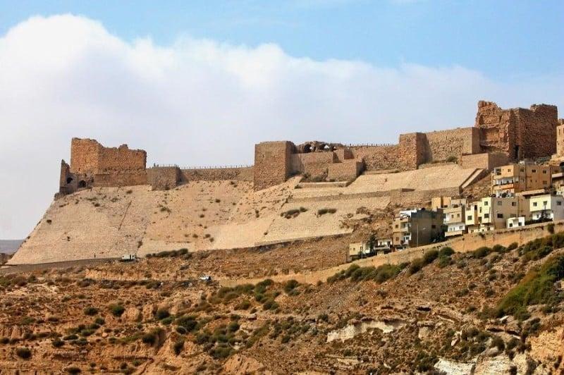 Kerak-Castle