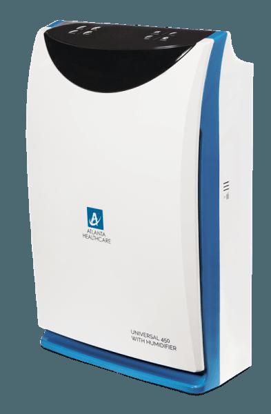 Universal 450 Air Purifier