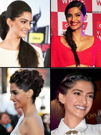 fashion lessons from Sonam Kapoor