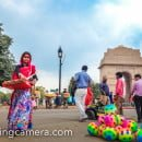 India Gate – the jewel of Delhi