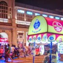 Connaught Place – The Heart of Delhi