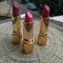 Gorgeous lips: Deborah Milano Lipstick review
