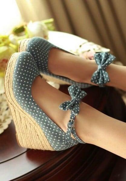 footwear shopping ways