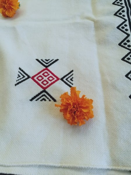 Toda embroidery stoles online