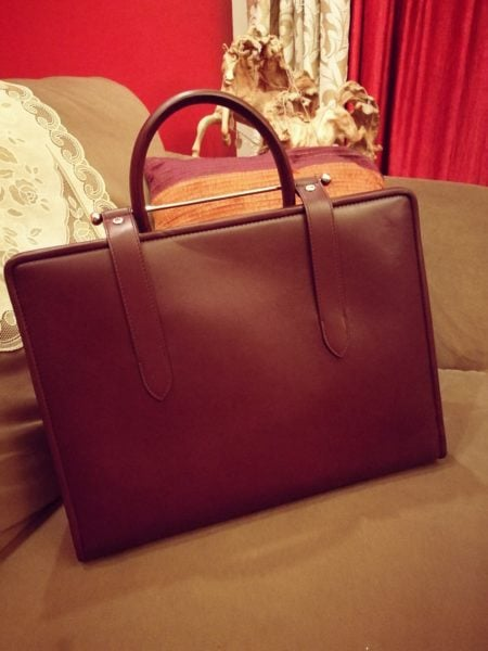 Strathberry bags