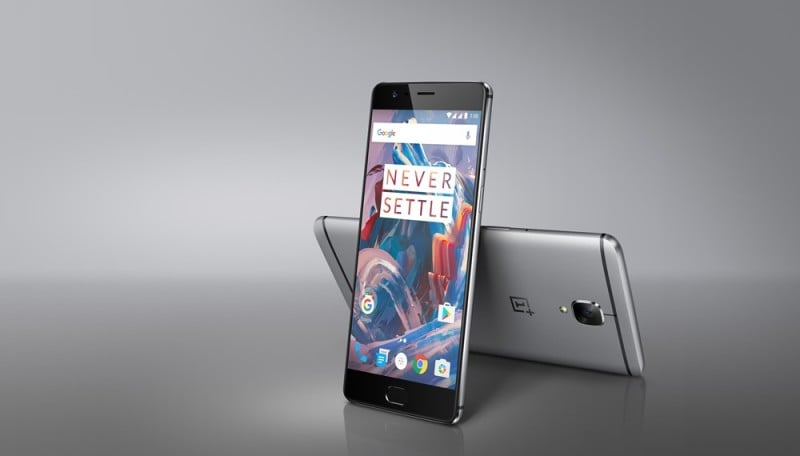 OnePlus 3 pictures