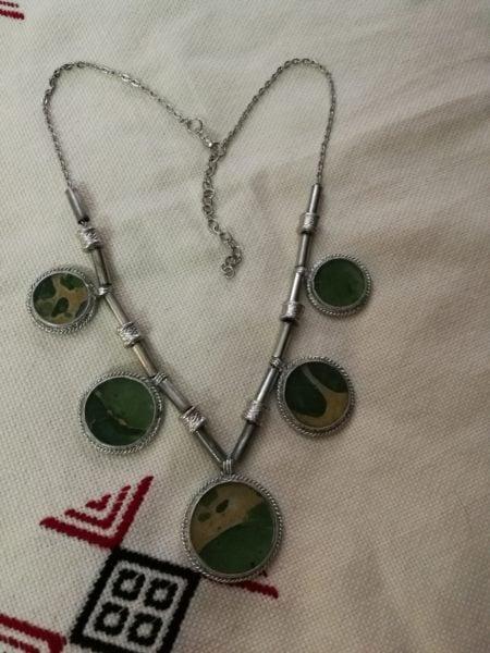 Zarood Handmade jewellery