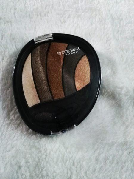 Deborah Milano Smokey Eye Palette price