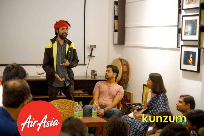 Kunzum Travel Cafe review