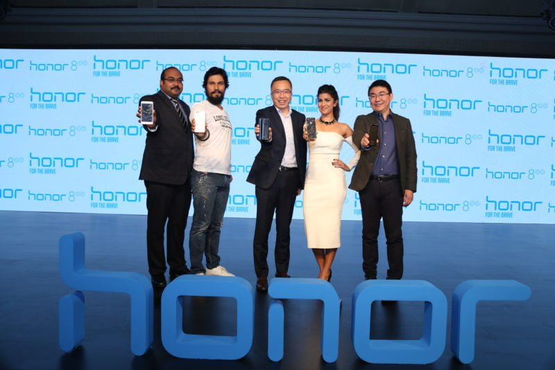 honor 8 review launch