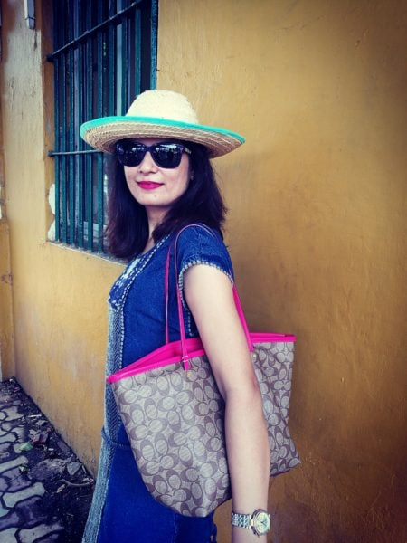 fashion blogger India