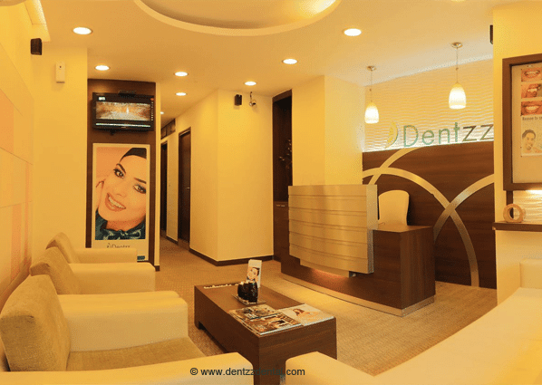 dentzz dental clinic review