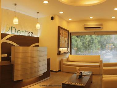 dentzz dental clinic review