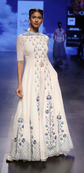 Love this Anita Dongre creation...