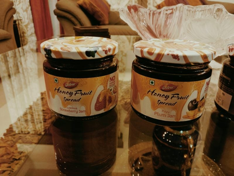 Dabur Honey Fruit Spread price