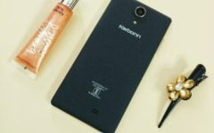 karbonn Fashion eye review