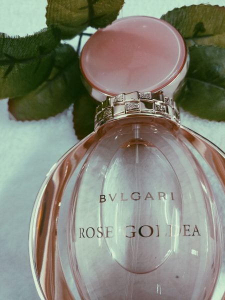 Bvlgari Rose Goldea availability