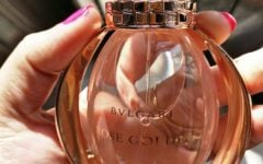 Bvlgari Rose Goldea review