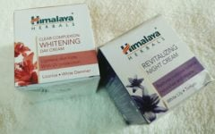 Himalaya herbals night cream review